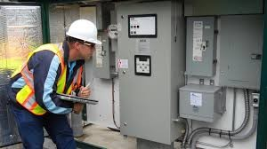 Electrical Contractor NJ