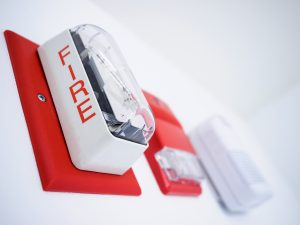 Fire Alarm Installation NJ