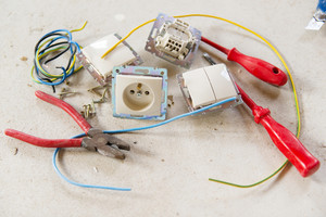 Electrical Contracting Services in NJ