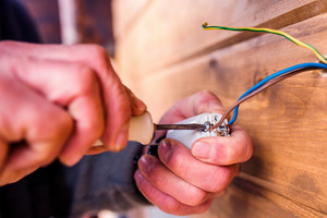 Electrical Contracting Services NJ